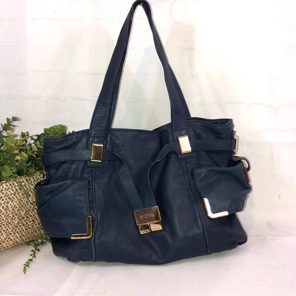 Michael Kors Handbags - Michael Kors Over The Shoulder Purse Soft Leather